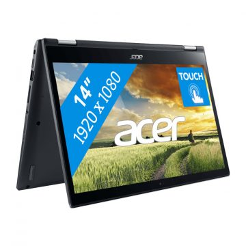Acer Spin 3 SP314-53GN-543F