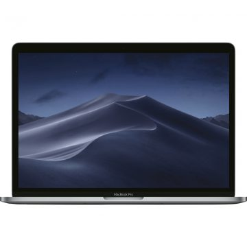 Apple MacBook Pro 15'' Touch Bar (2017) 16GB/2TB 3