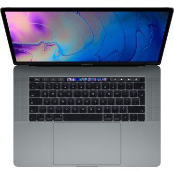 "Apple MacBook Pro 15"" Touch Bar (2018) 32GB/2TB 2"