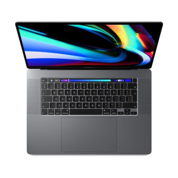 Apple MacBook Pro 16 inch (2019) 2