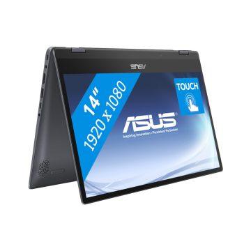 Asus VivoBook Flip TP412FA-EC418T