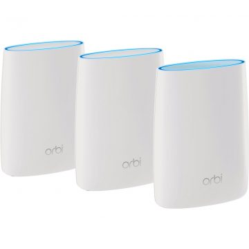 Netgear Orbi RBK53S Multiroom wifi met security