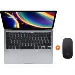 """Apple MacBook Pro 13"""" (2020) MXK32N/A Space Gray+ Magic Mouse 2 Space Gray"""