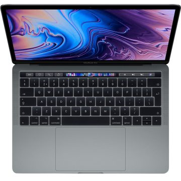 "Apple MacBook Pro 13"" Touch Bar (2019) MV982N/A Space Gray"