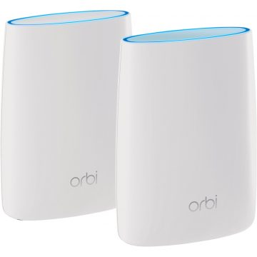 Netgear Orbi RBK50 Multiroom wifi met installatie