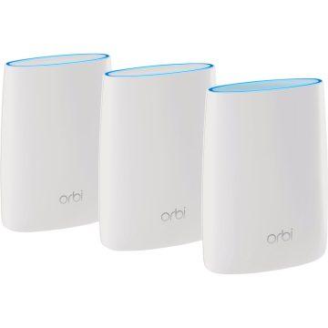 Netgear Orbi RBK53 Multiroom wifi met installatie