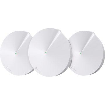 TP-Link Deco M9 Plus Smarthome Multiroom Wifi Triple Pack met installatie