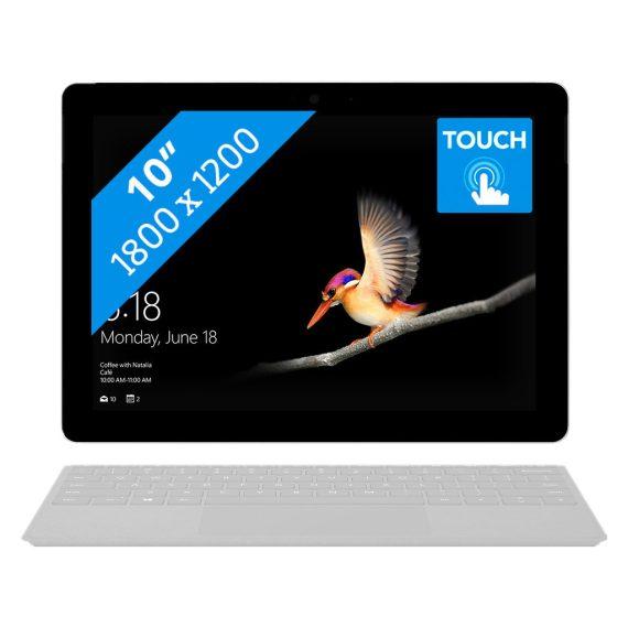 Microsoft Surface Go - 8 GB - 128 GB