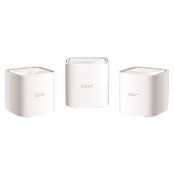 D-Link COVR-1103 Multiroom wifi 3 stations