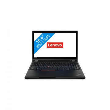 Lenovo ThinkPad P53 - 20QN0031MB Azerty