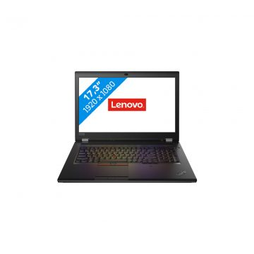 Lenovo ThinkPad P73 - 20QR0034MB Azerty