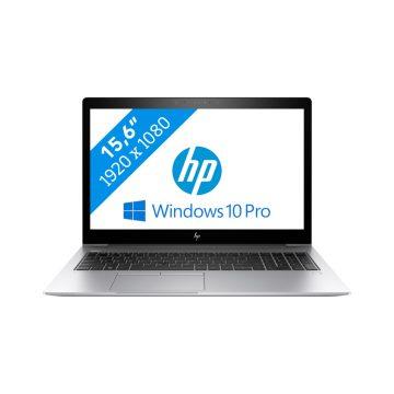 HP EliteBook 755 G5 - 9VZ55EA