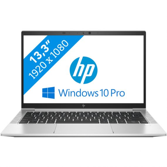 HP Elitebook 835 G7 - 204L2EA