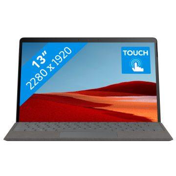 Microsoft Surface Pro X SQ2/16/512 Zwart