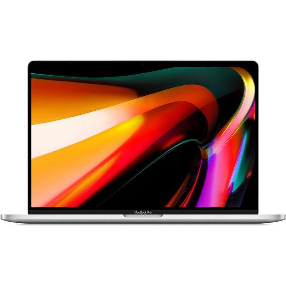 """Apple MacBook Pro 16"""" Touch Bar (2019) MVVM2N/A Zilver"""