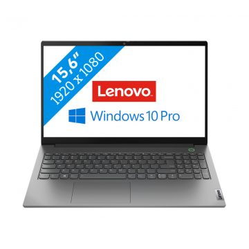 Lenovo ThinkBook 15 G2 - 20VG006TMH
