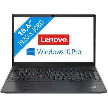 Lenovo Thinkpad E15 G2 - 20TD0038MH