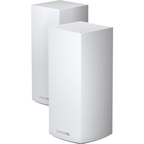 Linksys Velop MX8400 Multiroom Wifi 6
