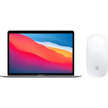 Apple MacBook Air (2020) MGN73N/A Space Gray + Apple Magic Mouse 2