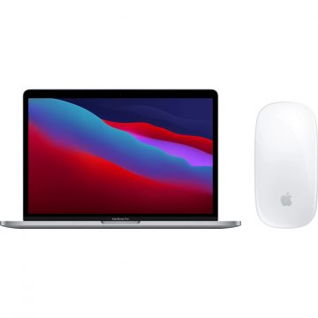 """Apple MacBook Pro 13"""" (2020) MYD92N/A Space Gray + Apple Magic Mouse 2"""