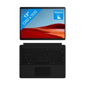 Microsoft Surface Pro X - SQ2 - 16GB - 512GB Platinum + Type Cover