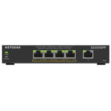 Netgear GS305EPP