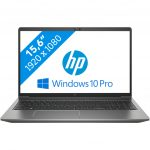 HP ZBook Power G7 - 1J3Y2EA