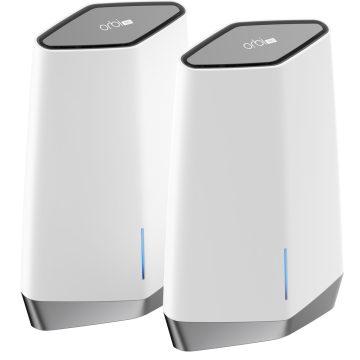 Netgear Orbi Pro WiFi 6 SXK80 Duo-Pack