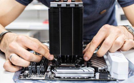 computer bouwen