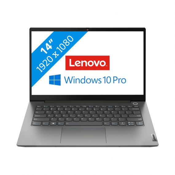 Lenovo ThinkBook 14 G2 - 20VF003QMH