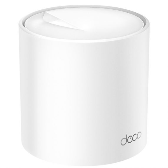 TP-Link Deco X20 Multiroom wifi 6 Duo-Pack