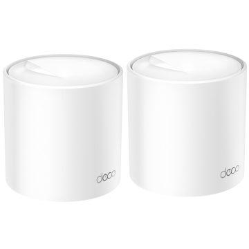 TP-Link Deco X60 Multiroom wifi 6 2-Pack