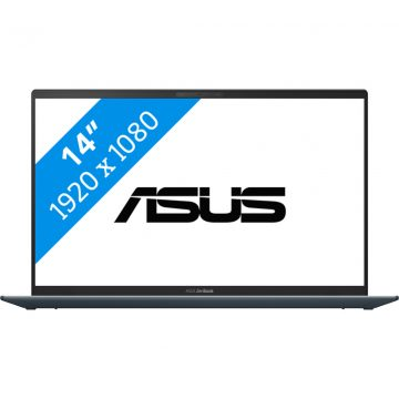 Asus Zenbook 14 BX435EAL-KC047R