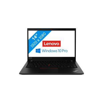 Lenovo ThinkPad P14s AMD G2 - 21A0000SMH