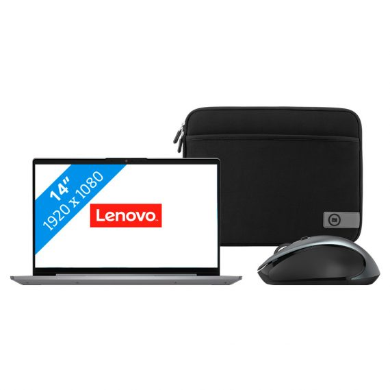 Studentenpakket - Lenovo IdeaPad 5 14ITL05 82FE00PUMH
