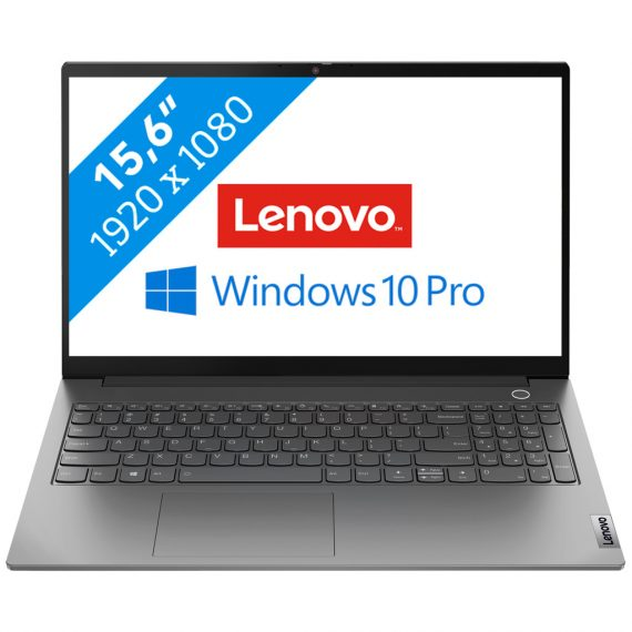 Lenovo ThinkBook 15 G2 - 20VE009BMH