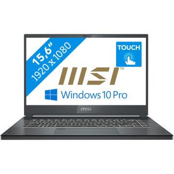 MSI Workstation WS66 11UKT-231NL