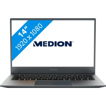 Medion S14409 Creator
