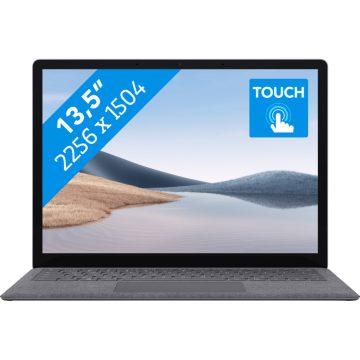 "Microsoft Surface Laptop 4 13.5"" R5se - 8GB - 128GB Platinum"